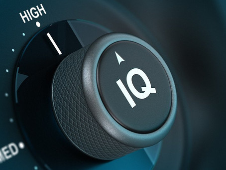Employee Security IQ: Why Executives Need a Strategic Initiative to Tackle Security IQ