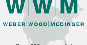 Weber Wood Medinger/CORFAC International Takes Home 2016 Platinum Standards of Excellence Award