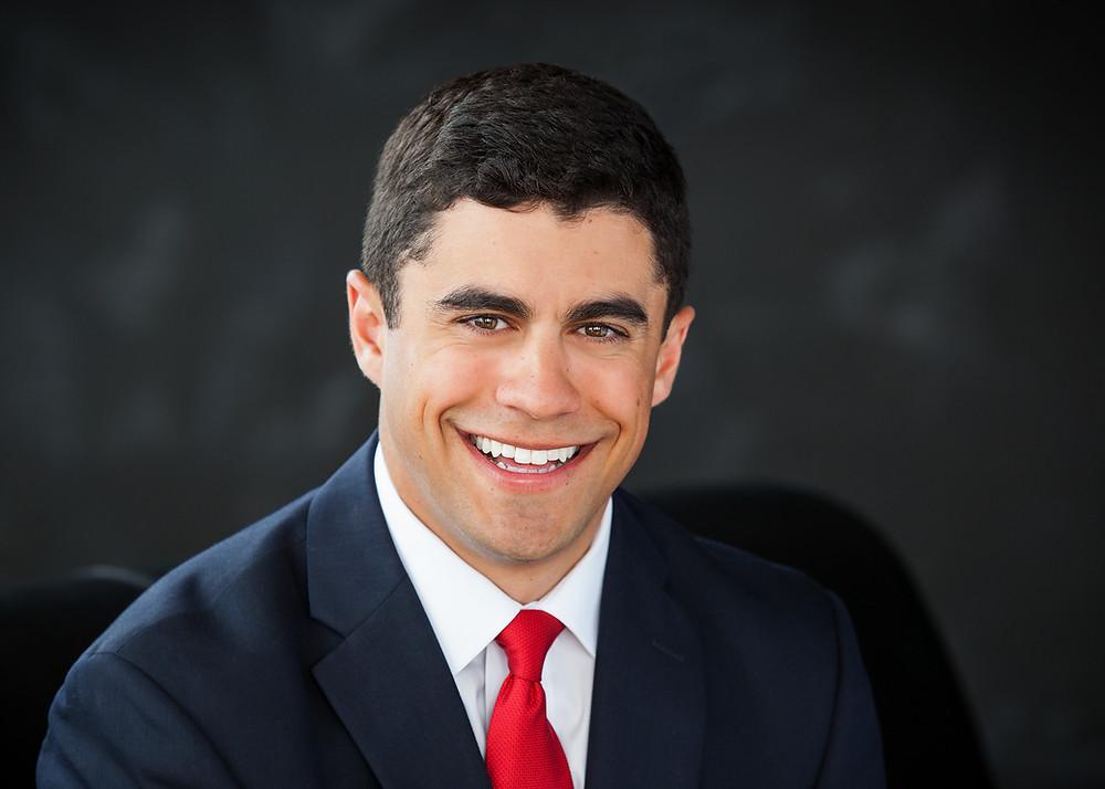 Weber Wood Medinger announces Kevin G. Joseph as firms 6th partner in 51-year history