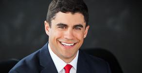 Weber Wood Medinger announces Kevin G. Joseph as firm's 6th Partner in 51-year history.