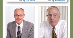 Weber Wood Medinger/CORFAC International Receives 2015 Power Broker Awards
