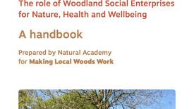 Woodland Social Enterprise Handbook