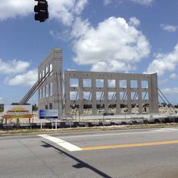 Medical building at Titus Landing