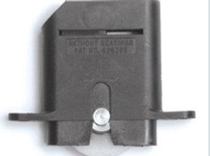 Adjustable Sliding Security/ Fly Screen Door Rollers ( 1 Pair )