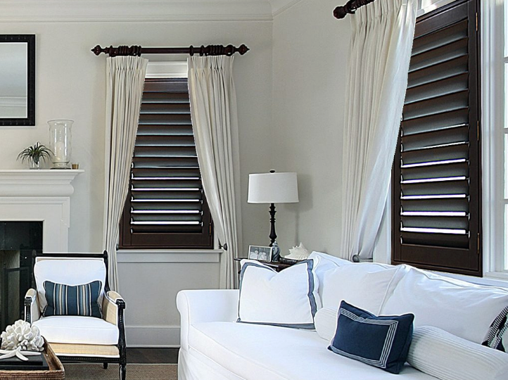 Plantation Shutters from C&R Home Ideas