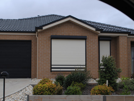 Why should i buy Roller Shutters