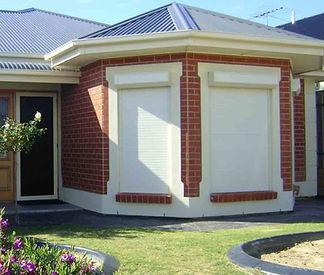 C&R Home Ideas Roller Shutters Frankston Melbourne