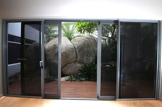 Security Door Melbourne