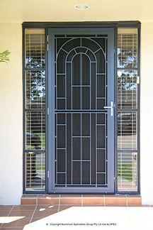 Security Door, Screen Door,Outdoor Blinds,Indoor Blinds