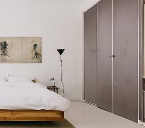Elegance Wardrobe Doors