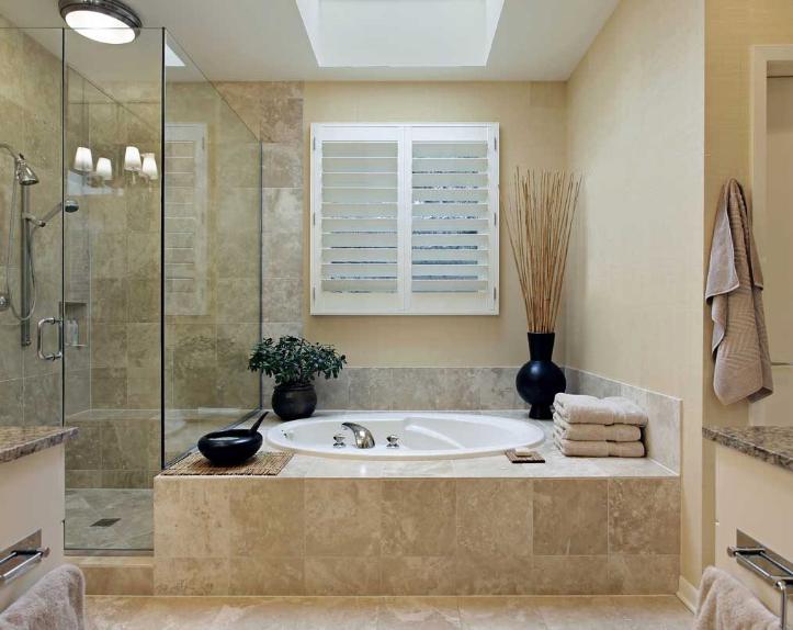Bathroom Plantations from C&R Home Ideas