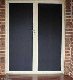 C&R Home Ideas Online DIY Security Doors. Melb