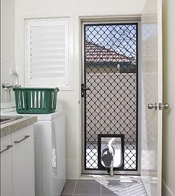 C&R Home Ideas Security Screen Door Melbourne