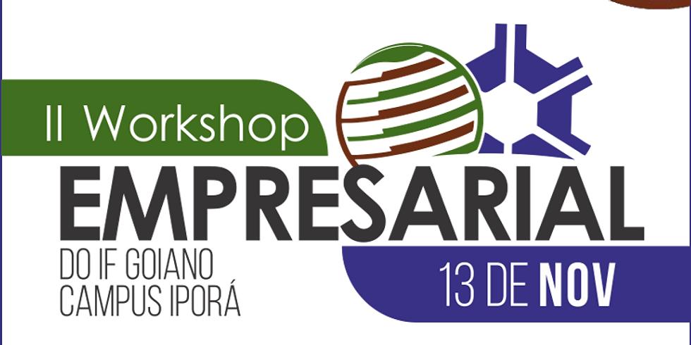 II Workshop Empresarial