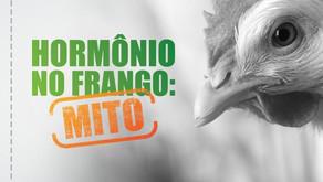 DESMISTIFICAÇÃO DO USO DE HORMÔNIOS EM FRANGOS