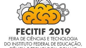Inscrições abertas para Feira de Ciências e Tecnologia 2019