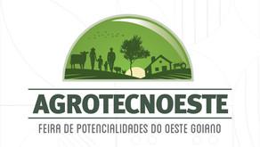 Confira a programação da Agrotecnoeste 2019