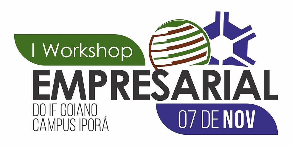 I Workshop Empresarial