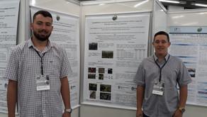 Trabalho do Campus recebe prêmio em congresso internacional de agropecuária sustentável