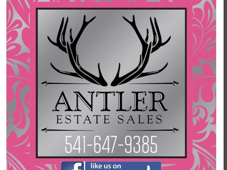 Antler Estate & Liquidation Sales and COVID