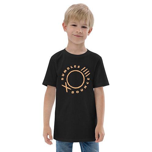 Bumbles Logo Youth jersey t-shirt