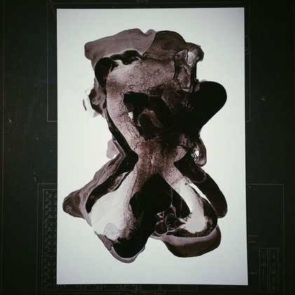 13.9 Grayscale Series