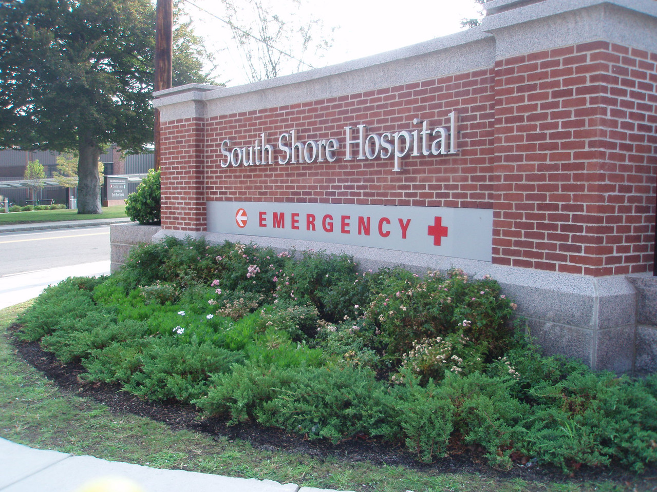 South Shore Hospital Cancer Center