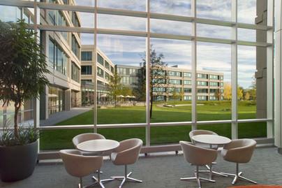 Weston Corporate Center