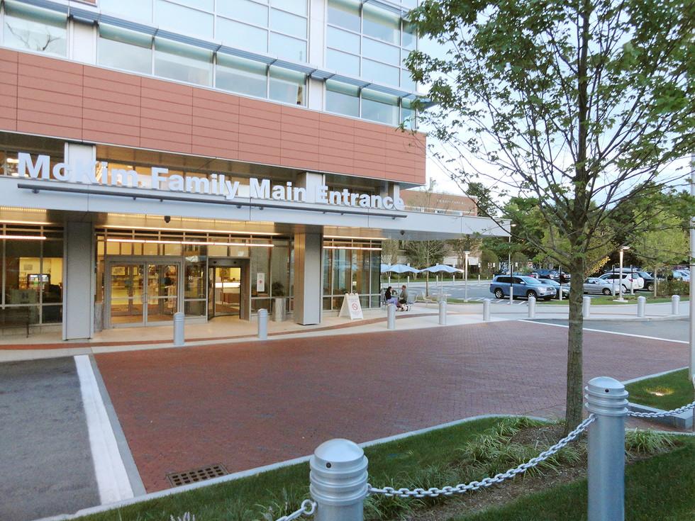 South Shore Hospital Emerson