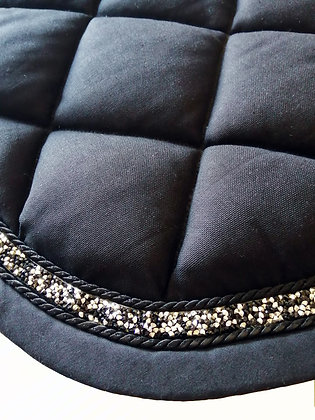 Tapis Ultimate Black Touch