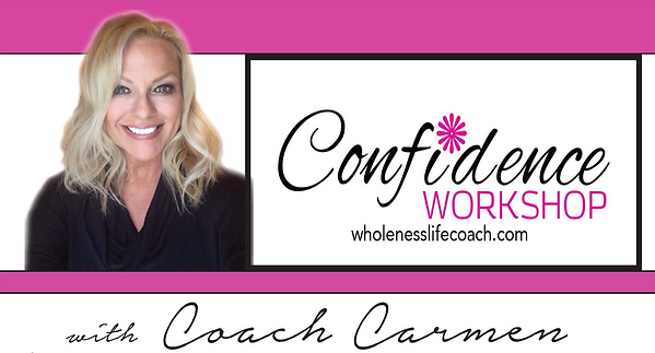 Carmen Lett Health Coach Wholeness Life Coach