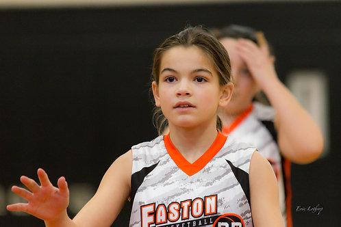 copy of Easton Girls Basketball