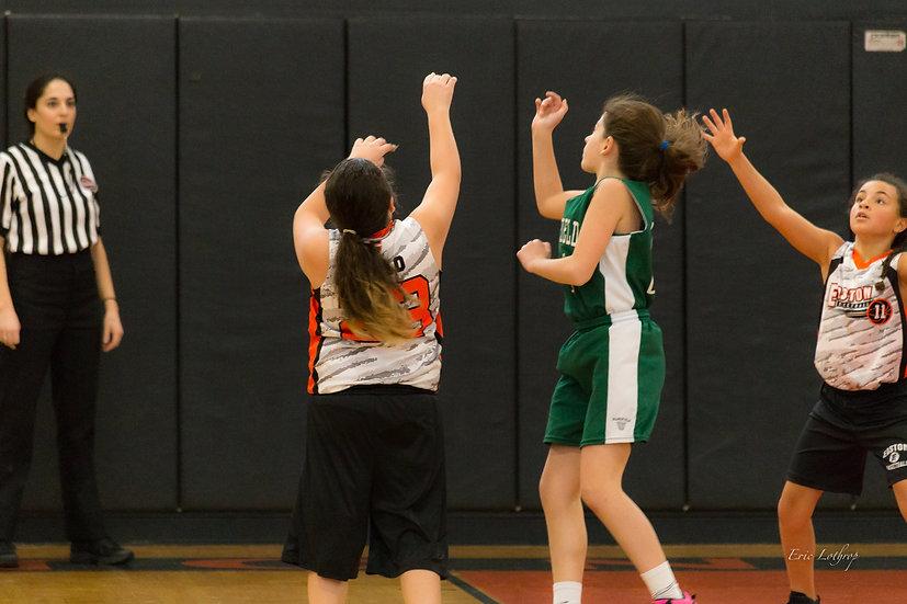 Easton Girls Basketball