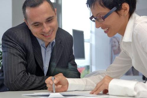 New Employee Orientation for Supervisors