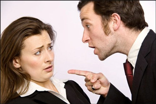 Workplace Harassment - what Leaders need to Know