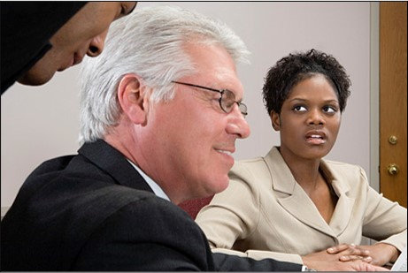 Workplace Harassment - what Employees need to know