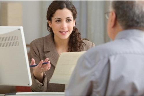 Measuring Job Performance - for Supervisors