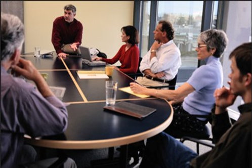 Effective Meetings - for Supervisors