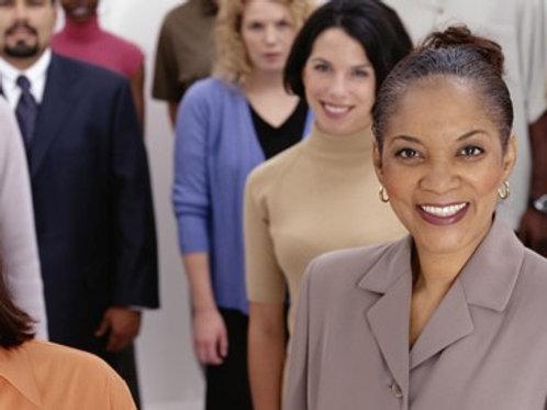Professional Behavior for Supervisors