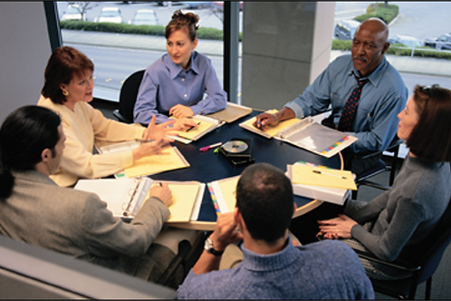 Project Management I - Planning a Project