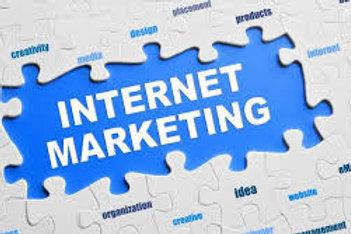 Fundamentos de marketing na Internet
