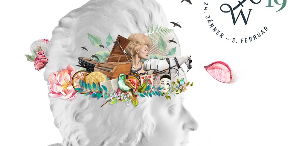 Catapult Premieres Mouzart - Mozart Week - Salzburg, Austria