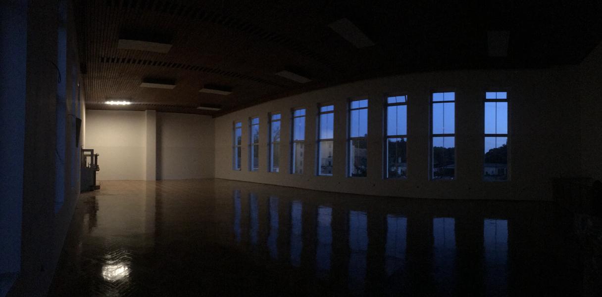 kultureZENtrum studio