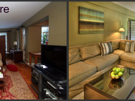 Staging on a Budget What's your best, most affordable staging idea? Dozens of real estate pros o