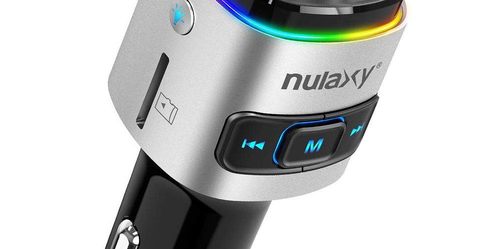 NX09 Bluetooth FM Transmitter
