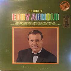 The Best of Eddie Arnold