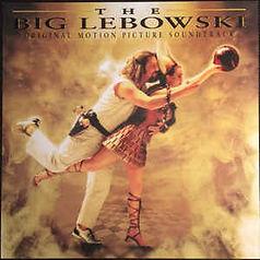 The Big Lebowski OST