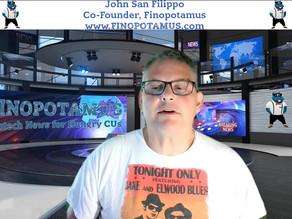 Finopotamus Video Recap 8/30/21
