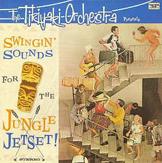 Swingin' Sounds for the Jungle Jetset!
