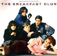 The Breakfast Club OST